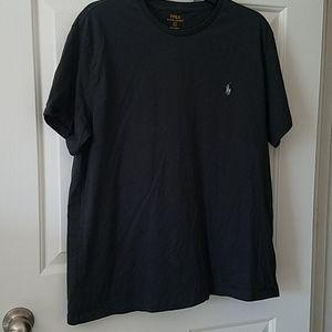 Dark Gray Polo Shirt